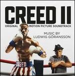 Creed II [Original Motion Picture Soundtrack] [Blue Vinyl]