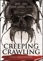 Creeping Crawling [Blu-ray] - Jon Russell Cring
