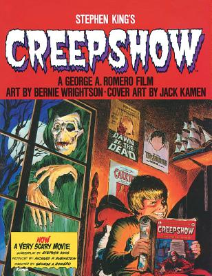 Creepshow - King, Stephen