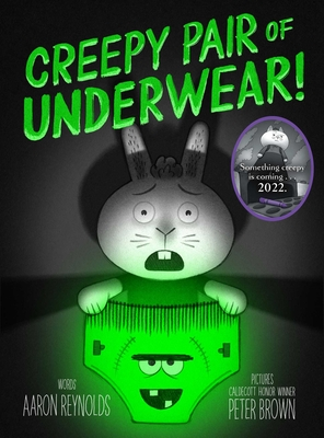 Creepy Pair of Underwear! - Reynolds, Aaron