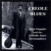 Mushu Creole Blues