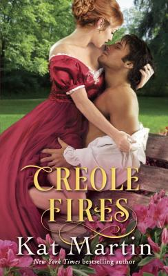 Creole Fires - Martin, Kat