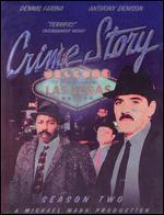 Crime Story: Season 2 [4 Discs]