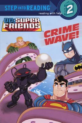 Crime Wave! - Wrecks, Billy