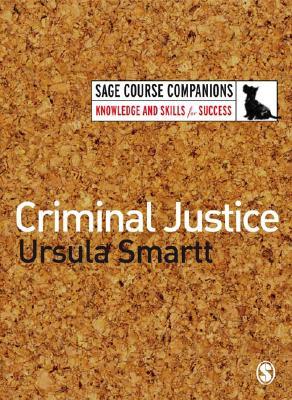 Criminal Justice - Smartt, Ursula, Mrs.