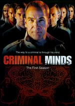 Criminal Minds: Season 01 -