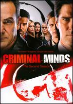 Criminal Minds: Season 02