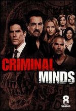 Criminal Minds: Season 08 -