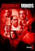 Criminal Minds: Season 3 [6 Discs]