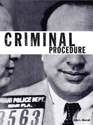 Criminal Procedure - Worrall, John L.