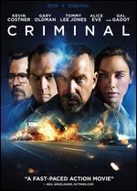 Criminal - Ariel Vromen