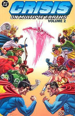 Crisis on Multiple Earths - Vol 02 - Fox, Gardner, and O'Neil, Dennis