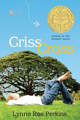 Criss Cross - Perkins, Lynne Rae