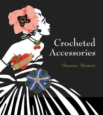 Crocheted Accessories - Mooncie, Vanessa