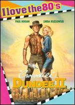 Crocodile Dundee II [I Love the 80's Edition]