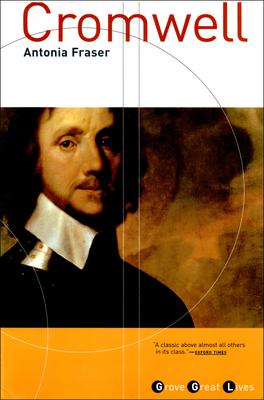Cromwell - Fraser, Antonia, Lady