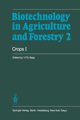 Crops I - Bajaj, Y P S