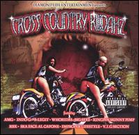 Cross Country Riiidahz - Various Artists