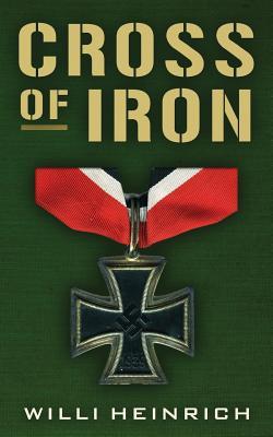Cross of Iron - Heinrich, Willi