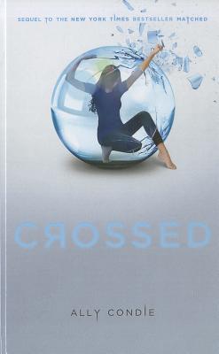 Crossed - Condie, Ally