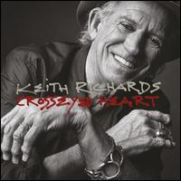 Crosseyed Heart [LP] - Keith Richards