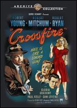 Crossfire - Edward Dmytryk