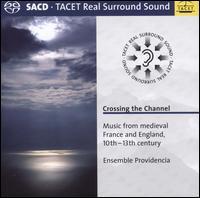 Crossing the Channel - Ensemble Providencia