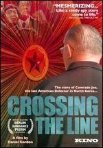Crossing the Line - Daniel Gordon