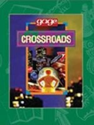 Crossroads 8 -