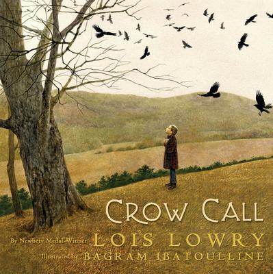 Crow Call - Lowry, Lois
