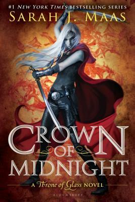 Crown of Midnight - Maas, Sarah J