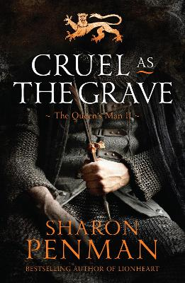 Cruel as the Grave - Penman, Sharon