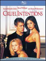 Cruel Intentions [Blu-ray]