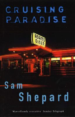 Cruising Paradise - Shepard, Sam