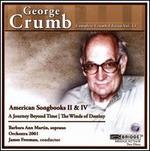 Crumb: American Songbooks 2 & 4