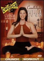Crunch: Candlelight Yoga - Andrea Ambandos