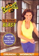 Crunch: Fat Burning Blast - Andrea Ambandos