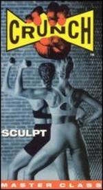 Crunch: Master Class Sculpt