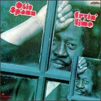 Cryin' Time - Otis Spann