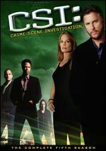 CSI: Crime Scene Investigation: Season 05 -