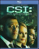 CSI: Crime Scene Investigation: Season 09
