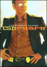 CSI: Miami: Season 07