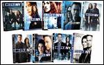 CSI: NY - Complete Series Pack [55 Discs] - Deran Sarafian