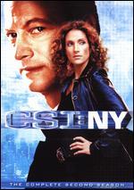 CSI: NY: Season 02 -
