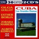 Cuba: Las Grandes Damas
