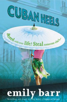 Cuban Heels - Barr, Emily