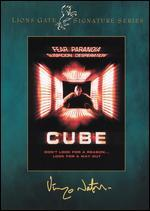 Cube [WS]