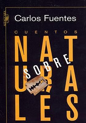 Cuentos Sobrenaturales / Extraordinary Stories - Fuentes, Carlos