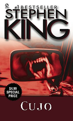 Cujo - King, Stephen