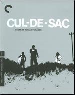 Cul-de-Sac [Criterion Collection] [Blu-ray]